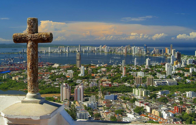 VISAS EN COLOMBIA | TRÁMITES | MEDELLIN | BOGOTÁ