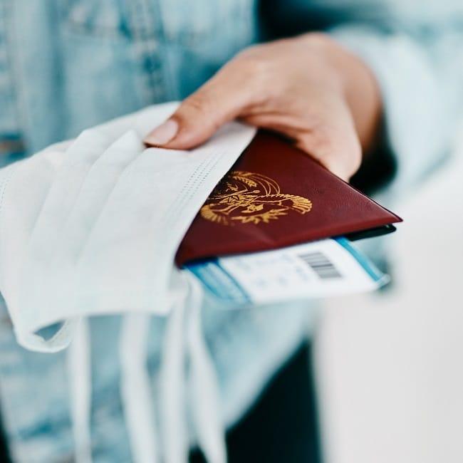 Cómo tramitar visa colombiana